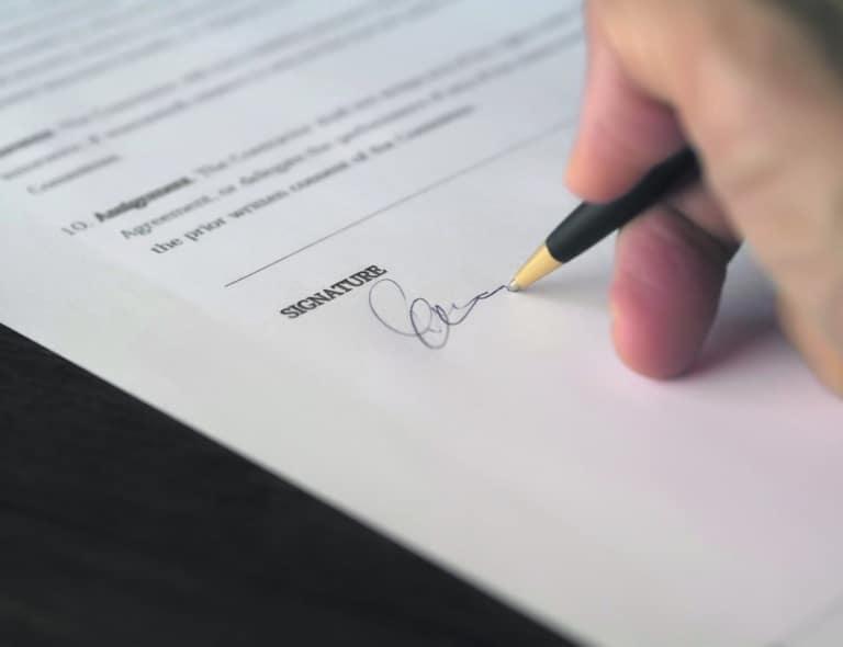 Poder general notarial: qué particularidades tiene?